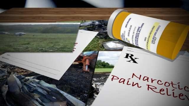 Pilots Hide Prescription Drug Use, Create Deadly Trend