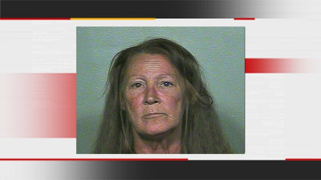 Woman Accused Of Killing Boyfriend In Florida Arrested In Oklahoma