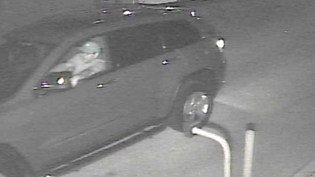 OKC Police Seek Two Burglary Suspects