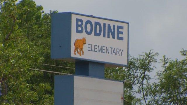 OKC School District Looks To Public To Help Stop Spate Of Vandalism