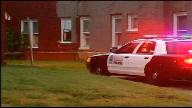 Police Respond To Two Shootings In North OKC