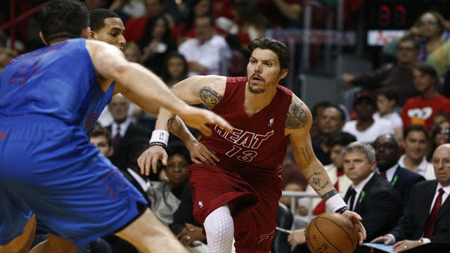 Report: Thunder Favorite To Sign Mike Miller