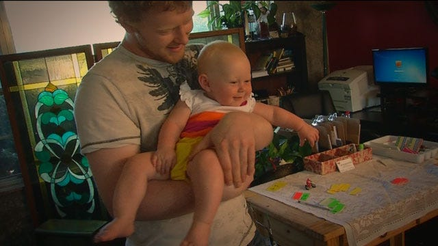 Tecumseh Couple Heartbroken, Forced To Give Up Grandchild