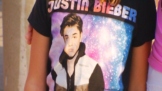Justin Bieber Donates 200 Concert Tickets To OK Tornado Victims