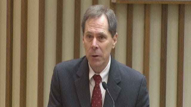 OKC Schools' Superintendent Karl Springer To Retire