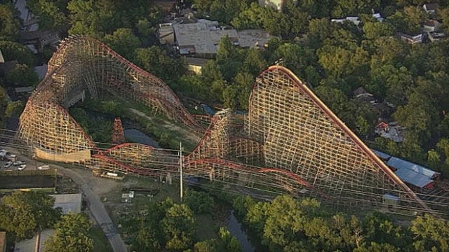 Safety Procedures Spotlighted In Roller Coaster Death
