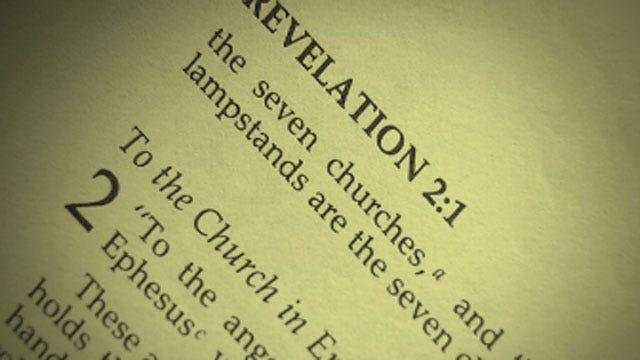 Are We Living In Revelation?