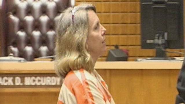 Becky Bryan To Appeal Murder Conviction In Husband's Death