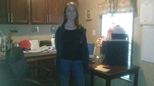 OKC Police Seek Missing Teenager Last Seen At Lake Overholser