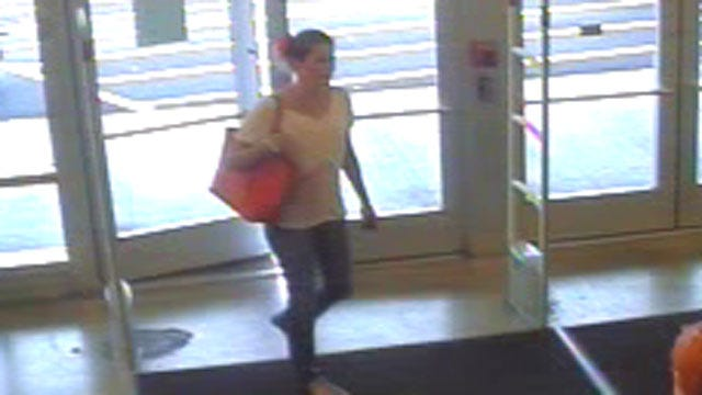 Police: Suspected Shoplifter Hid At Edmond Store For Over 7 Hours