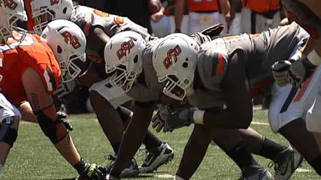 Top Defensive Recruit Leaves Oklahoma State