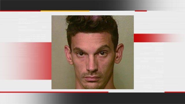 Man Arrested After Child Left In Running Car Outside OKC Bar