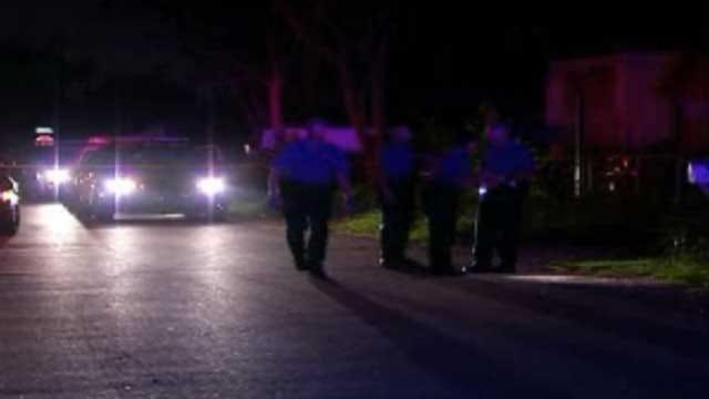 Police Investigate Homicide After Body Found In SE OKC