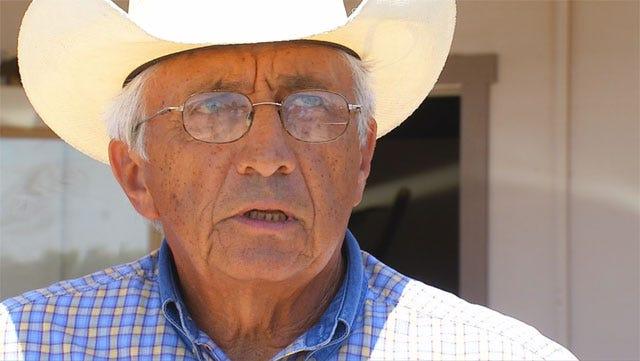 Oklahoma Farmers Fear Release Of Personal Info