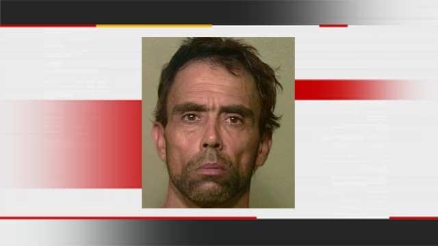 U.S. Marshals Arrest Suspected Serial Oklahoma Bank Robber
