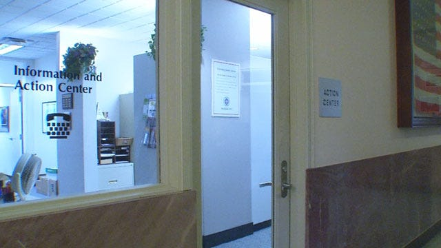 OKC Action Center Comes To Aid Of Disgruntled Apartment Tenant