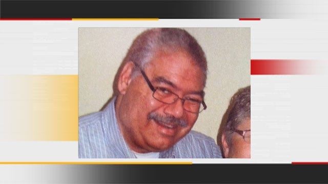 OKC Police Issue Silver Alert For Missing Man