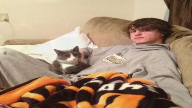 OSBI Investigates Suspicious Death Of Mooreland Teen