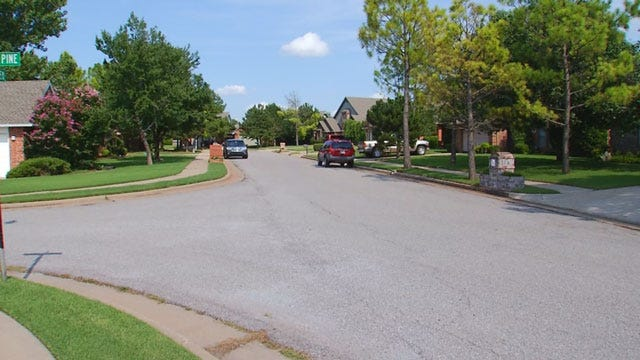 Police Investigating Reports Of Attempted Child Abductions In Edmond