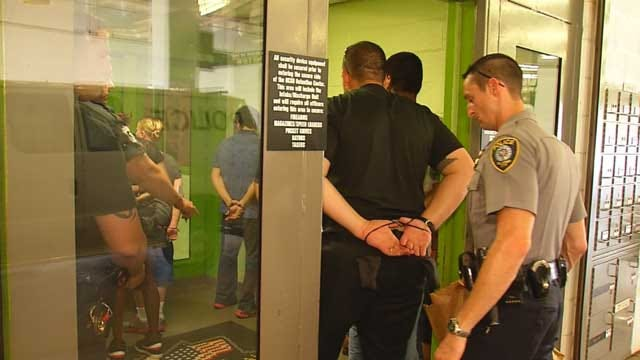 FBI Raids In OKC, Other US Cities, Rescue Kids Forced Into Prostitution