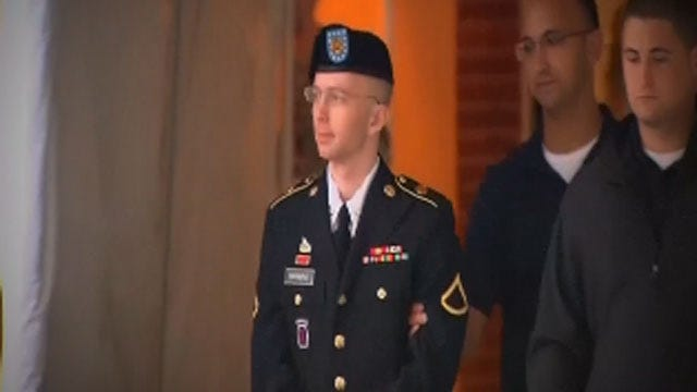 Bradley Manning's Hometown Reacts To WikiLeak Case Verdict