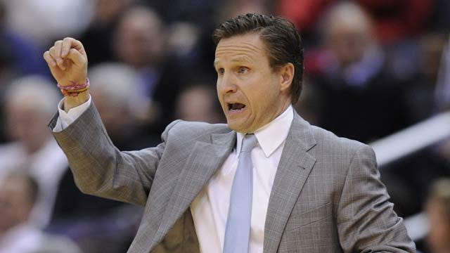 Thunder Adds Two To Coaching Staff
