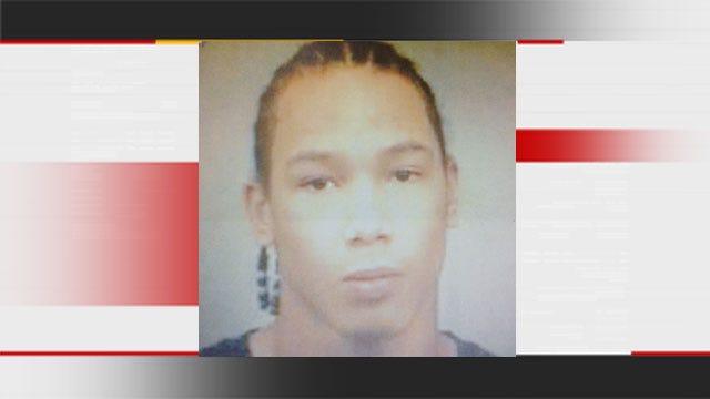 Authorities Identify Suspect In Arcadia Double Murder