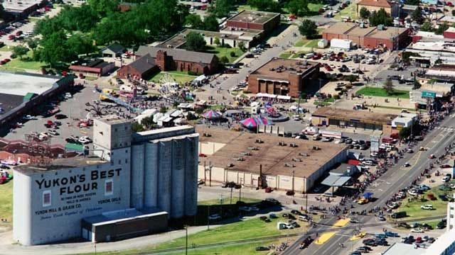 Study Lists 5 Oklahoma Communities Among Top Suburbs In The U.S.