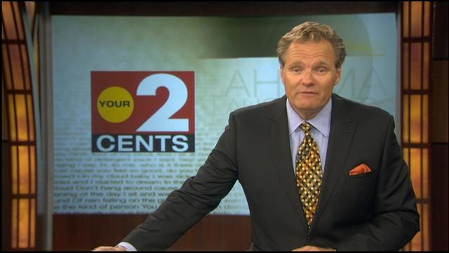 Your 2 Cents: How Well Is OKC TV News Doing Our Job?