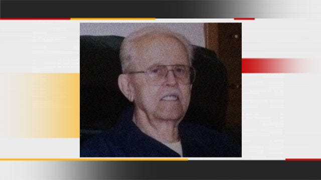 Missing OKC Man Found Dead In Neighbor's Backyard