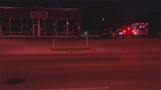Burglary In NE OKC Leads To Brief Standoff With Teen Suspect