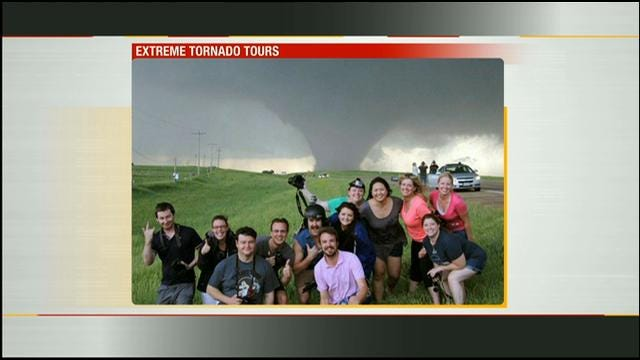 My 2 Cents: Time For Regulation Of Tornado Tours And Wanna-Be Stormchasers