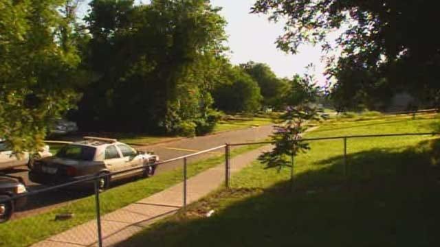 Family Says Body Found In NE OKC Field Was 22-Year-Old Man