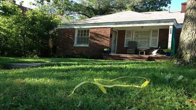 Stabbing Victim Found Dead In NE OKC