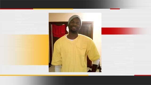 Police Confirm Identity Of Man Found Dead In NE OKC