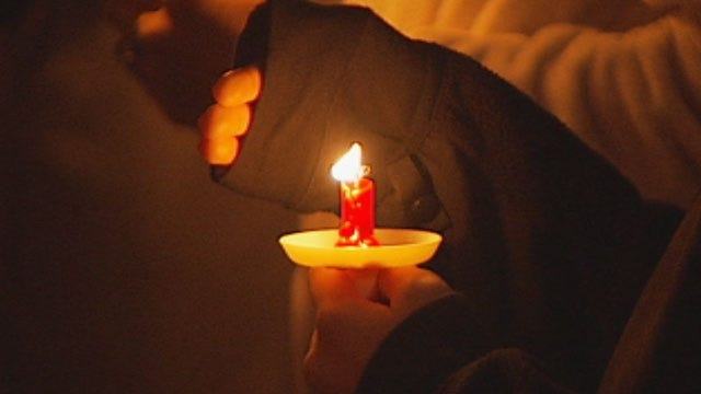 Duncan Community Attends Vigil For Murdered 14-Year-Old Girl