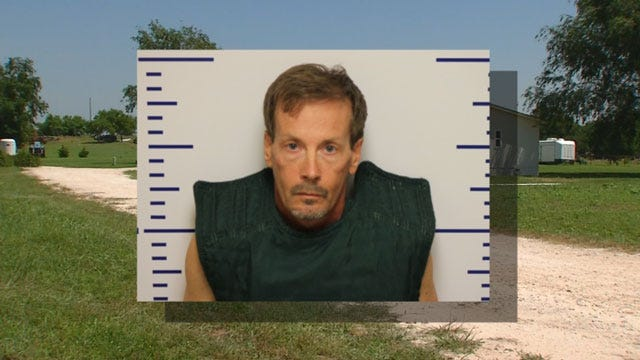 Logan County Man Fabricates Story, Confesses To Killing Wife