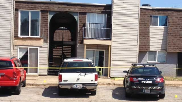 Police Investigate Two Shootings In Southeast OKC