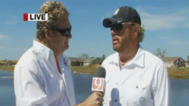 Toby Keith Sets Date For Tornado Relief Concert In Norman