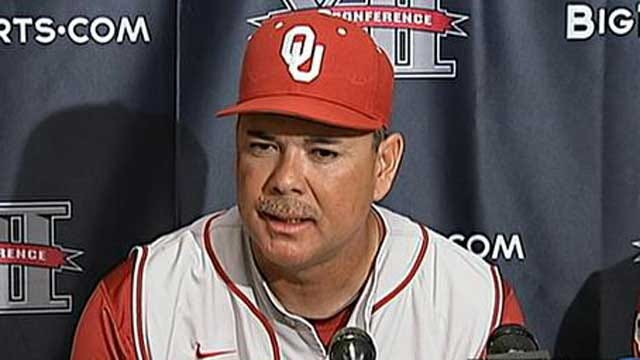 REPORT: OU's Golloway Meets With Auburn