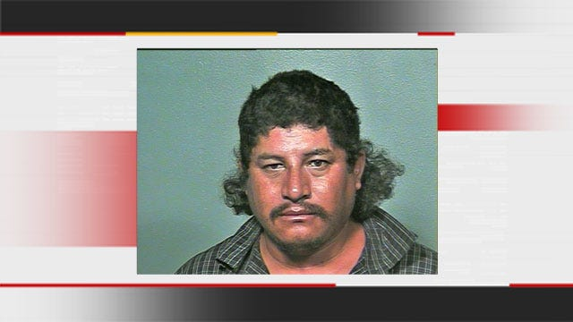 OKC Man Faces Assault Charge After Allegedly Stabbing Friend