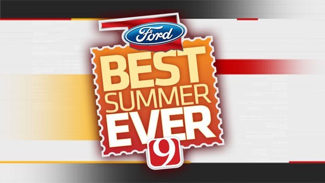 Best Summer Ever: How To Enter To Win A 2013 Ford Fusion