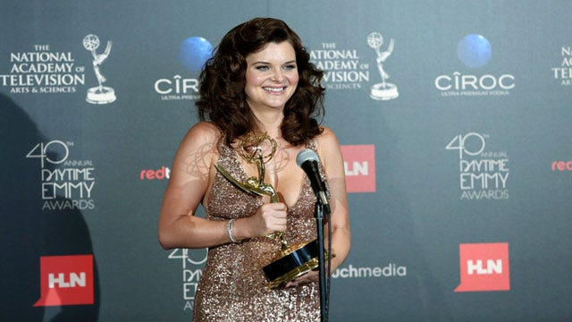 CBS Wins 21 Daytime Emmys, Most Of Any Network
