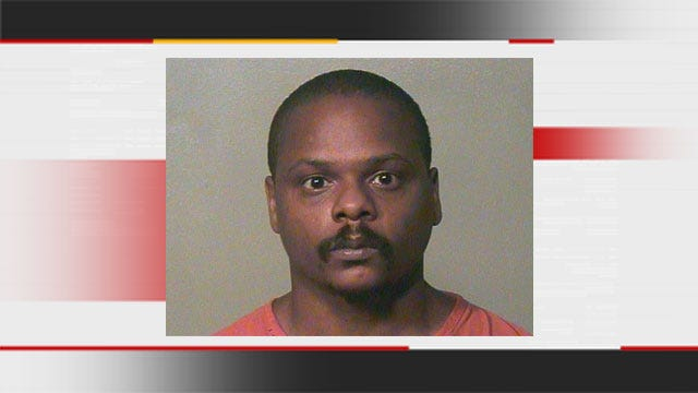 Woman Found Dead In OKC Apartment, Son Arrested