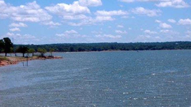 Flood Waters Recede, Arcadia Lake To Reopen