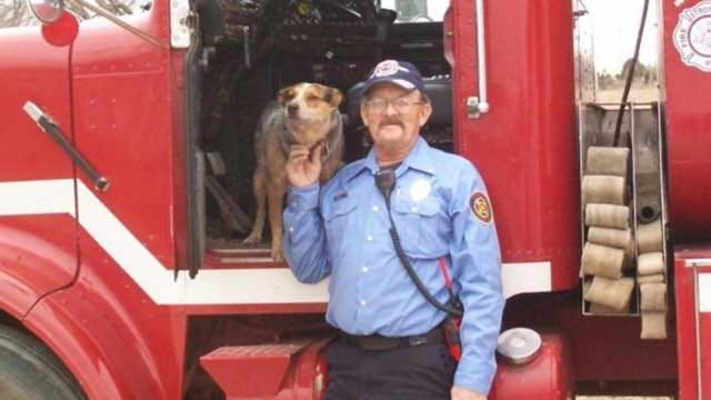 Former Strother Firefighter Charged In Death Of Fellow Firefighter