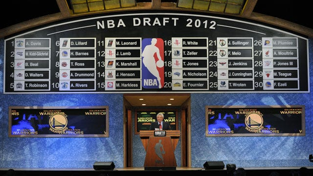 NBA Draft Countdown: Thunder's Potential Picks