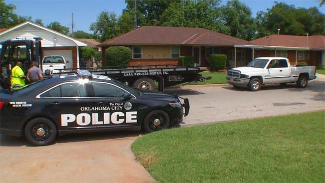 One Person In Custody For NE OKC Shooting