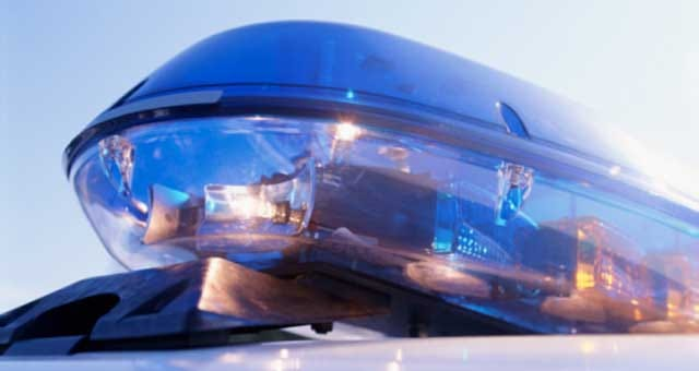 Edmond Police In Pursuit Of Suspect On Foot