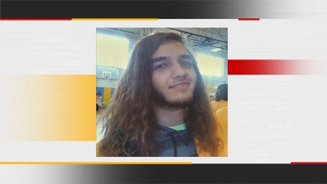 Foreign Authorities Assume Kidnapping Of OKC Valedictorian